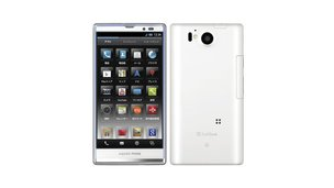 SoftBank AQUOS PHONE Xx 106SH