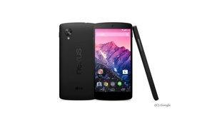SIMフリー Nexus 5 LG-D821