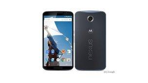 SIMフリー Nexus 6