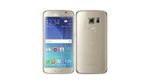 docomo Galaxy S6 SC-05G