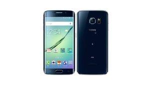 au Galaxy S6 edge SCV31