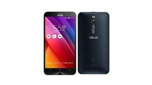 SIMフリー ZenFone 2 ZE551ML