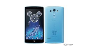 docomo Disney Mobile DM-01G
