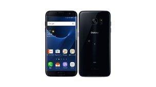 au Galaxy S7 edge SCV33