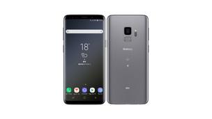 au Galaxy S9 SCV38