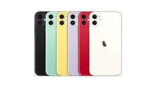 SIMフリー iPhone 11