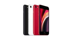 docomo iPhone SE (第2世代)