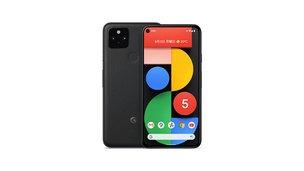 SIMフリー Google Pixel 5