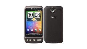 SoftBank HTC Desire X06HTII