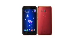SIMフリー HTC U11