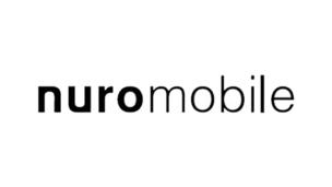 nuroモバイル(0 SIM)