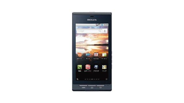 docomo版REGZA Phone T-01CのSIMロック解除方法は?SIMフリー化&格安SIM(MVNO)で使う全手順