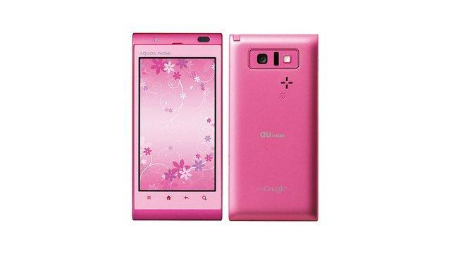 auのAQUOS PHONE IS11SHで格安SIM(MVNO)を使えるか調査した結果
