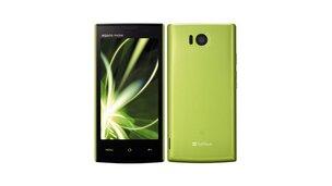 SoftBank AQUOS PHONE 103SH