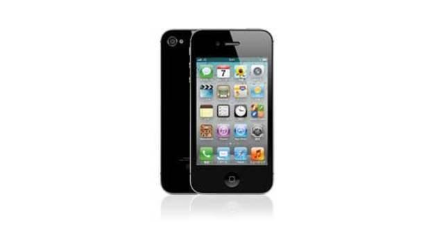 SoftBank iPhone 4S