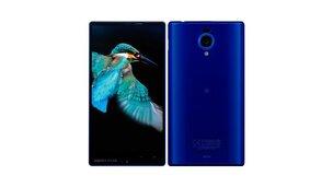 SoftBank AQUOS PHONE Xx 302SH