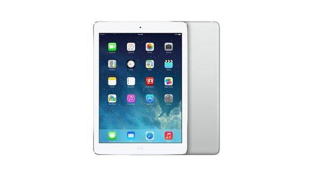 au iPad Air Wi-Fi+Cellular