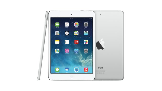au iPad mini 2 Wi-Fi+Cellular