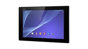 au Xperia Z2 Tablet SOT21