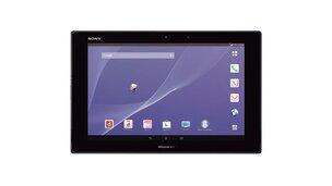 docomo Xperia Z2 Tablet SO-05F