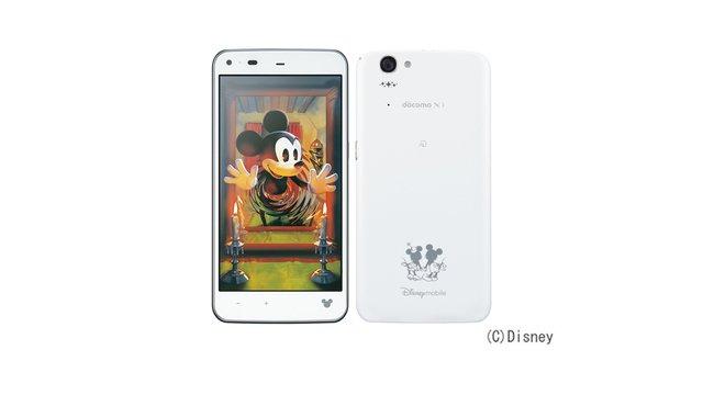 docomo版Disney Mobile on SH-05FのSIMロック解除方法は?SIMフリー化&格安SIM(MVNO)で使う全手順