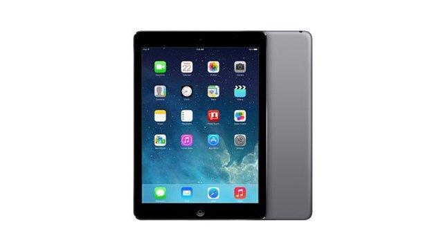 docomo iPad Air Wi-Fi+Cellular