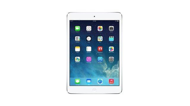 SIMフリー iPad mini 2 Wi-Fi+Cellular