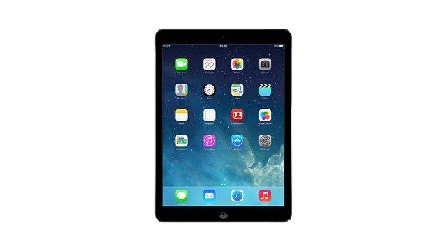 SIMフリー iPad Air Wi-Fi+Cellular