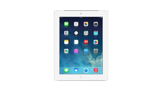 SIMフリー iPad Retinaディスプレイ Wi-Fi+Cellular(第4世代)