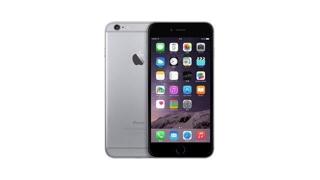au iPhone 6 Plus