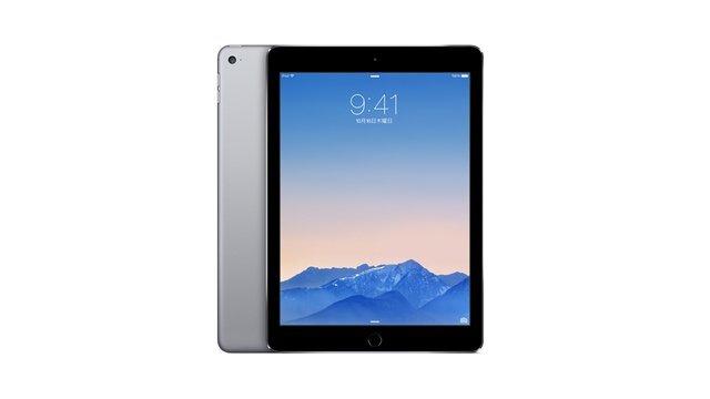 au iPad Air 2 Wi-Fi+Cellular