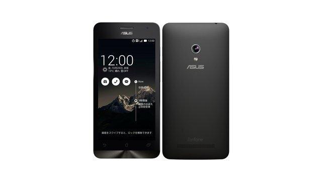 SIMフリー ZenFone 5 A500KL