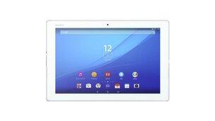 au Xperia Z4 Tablet SOT31