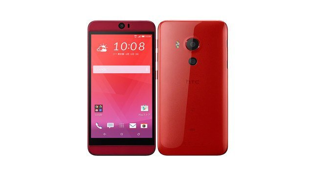 HTC J butterfly HTV31