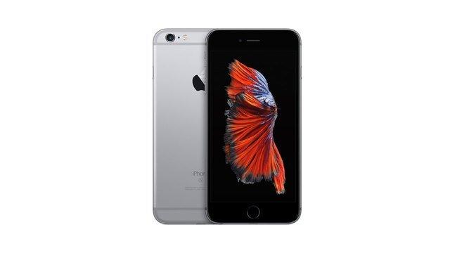 au iPhone 6s Plus