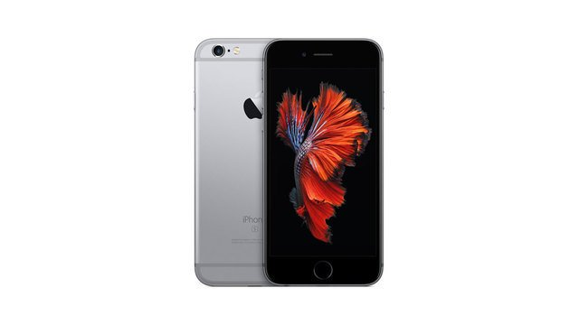 SoftBank iPhone 6s