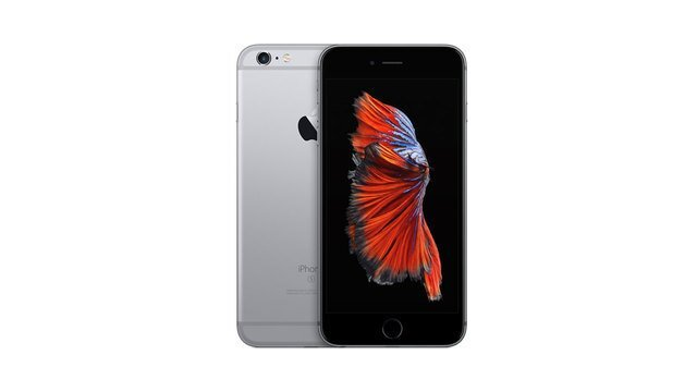 SoftBank iPhone 6s Plus