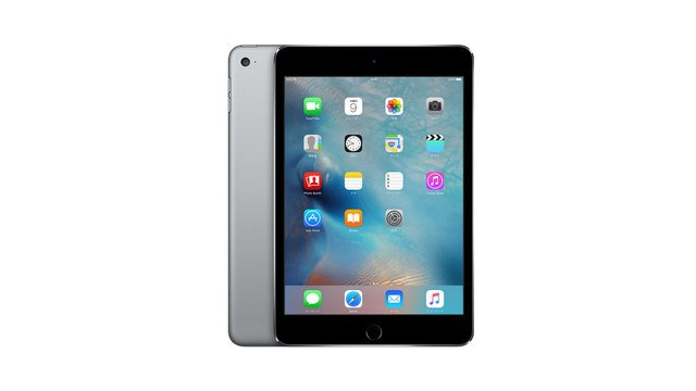 SoftBank iPad mini 4 Wi-Fi+Cellular
