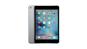 docomo iPad mini 4 Wi-Fi+Cellular