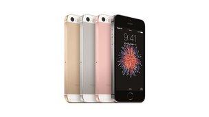 docomo iPhone SE