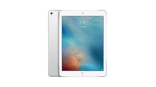au iPad Pro 9.7インチ Wi-Fi+Cellular