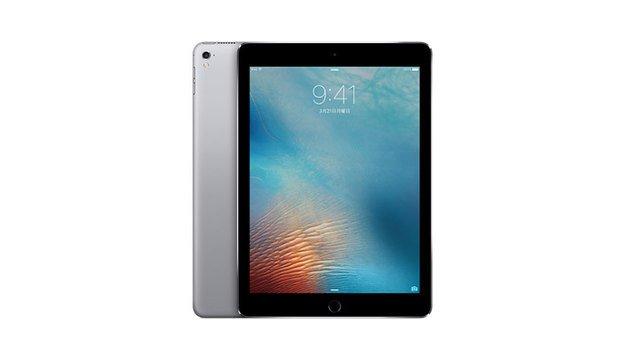 SIMフリー iPad Pro 9.7インチ Wi-Fi+Cellular