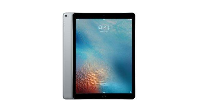 au iPad Pro 12.9インチ Wi-Fi+Cellular(第1世代)