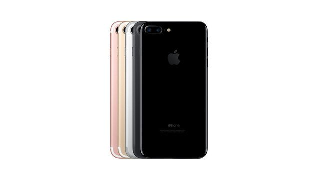 docomo iPhone 7 Plus