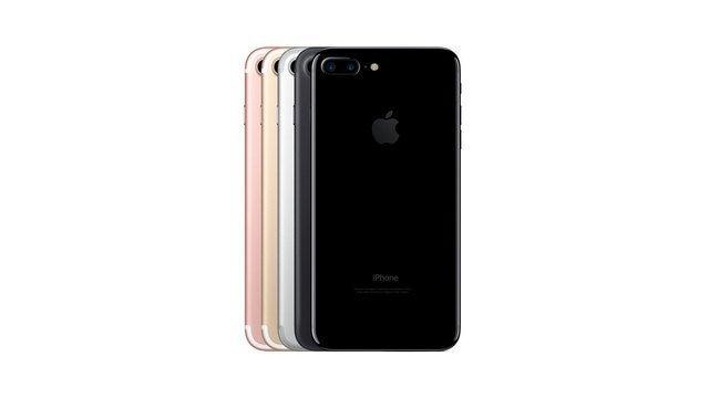au iPhone 7 Plus