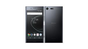 docomo Xperia XZ Premium SO-04J
