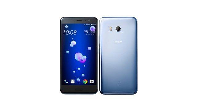 SoftBank HTC U11