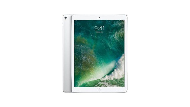 SIMフリー iPad Pro 12.9インチ Wi-Fi+Cellular(第2世代)