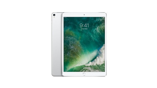 au iPad Pro 10.5インチ Wi-Fi+Cellular(第2世代)