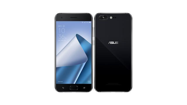 SIMフリー ZenFone 4 Pro ZS551KL
